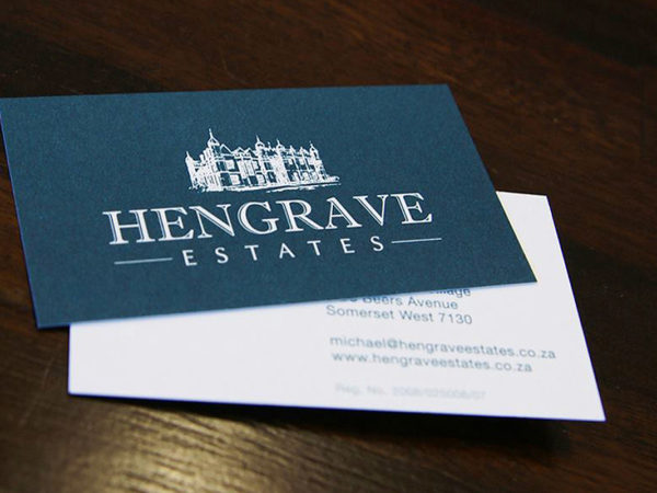 <span>Hengrave Estates</span><i>→</i>