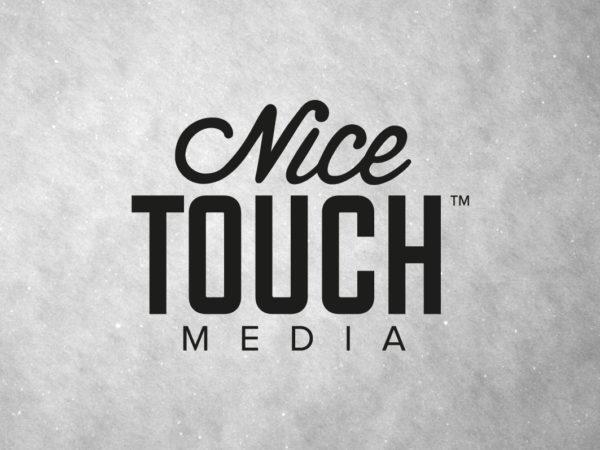 <span>Nice Touch Media – Brand Identity</span><i>→</i>