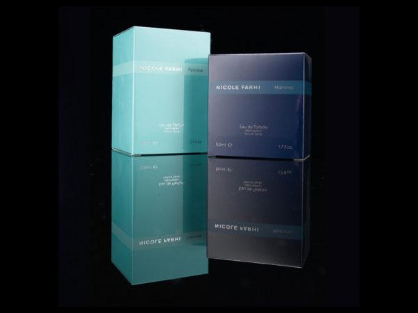 <span>Nicole Farhi Perfume</span><i>→</i>