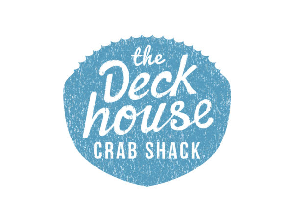 <span>The Deckhouse crabshack & BBQ</span><i>→</i>